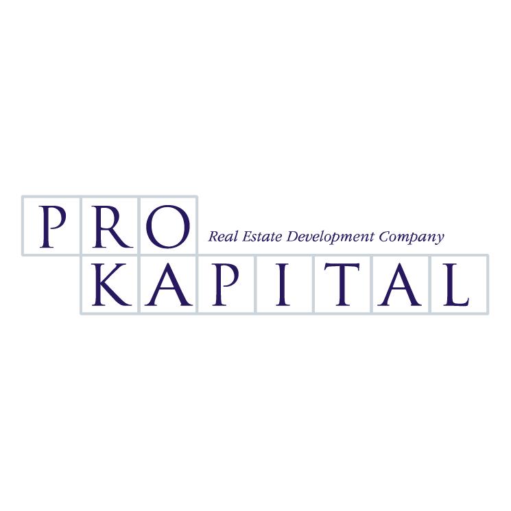 free vector Pro kapital