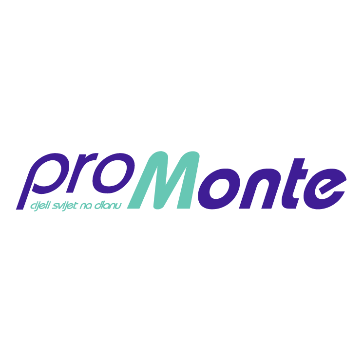 free vector Pro monte gsm