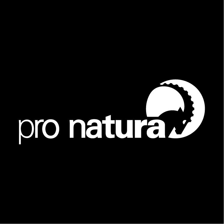 free vector Pro natura
