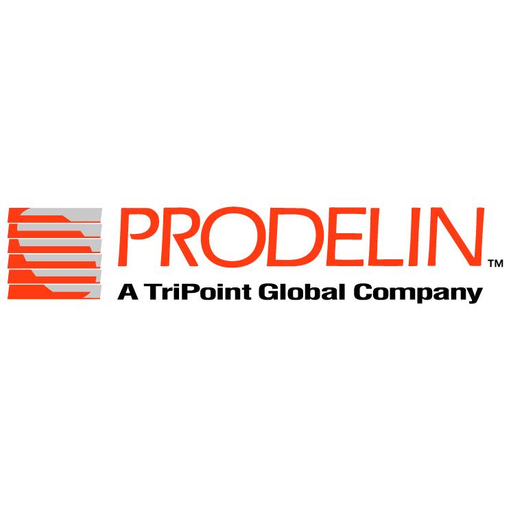 free vector Prodelin