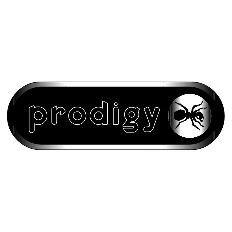 free vector Prodigy 0