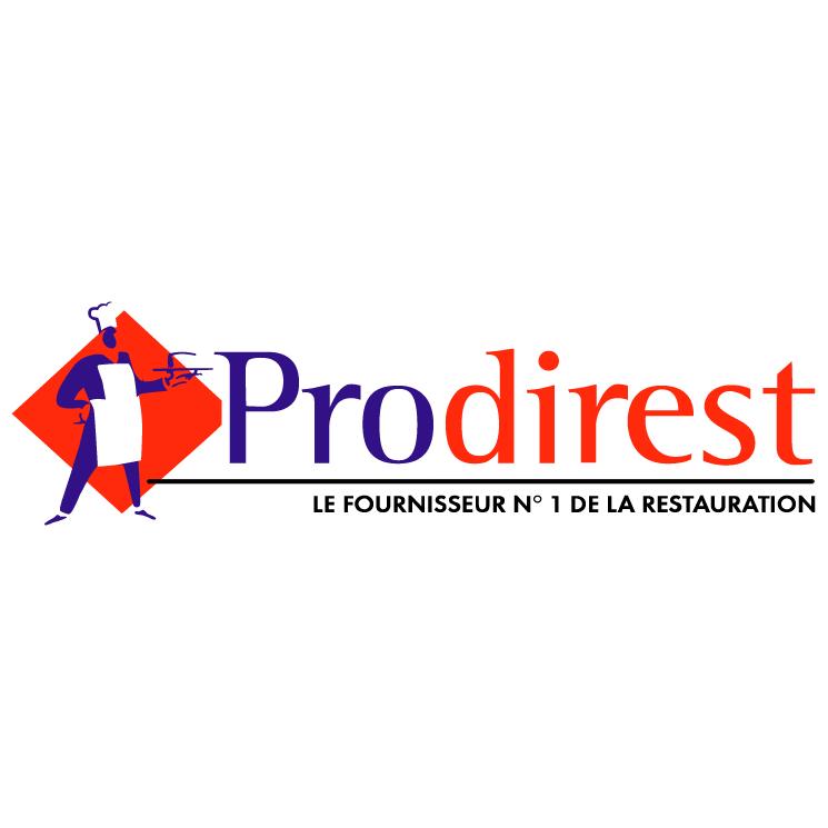 free vector Prodirest