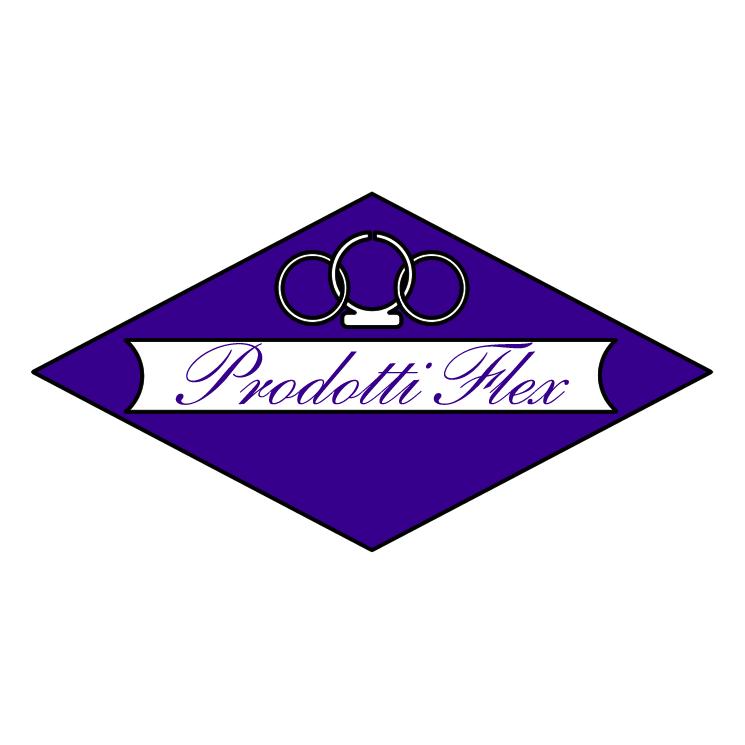 free vector Prodotti flex
