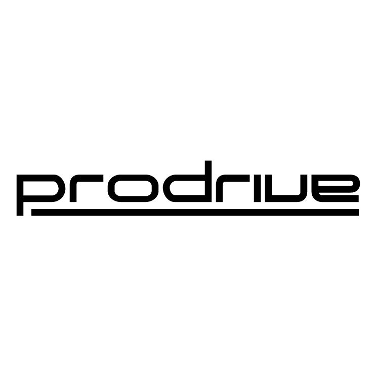 free vector Prodrive