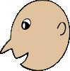 free vector Profile clip art