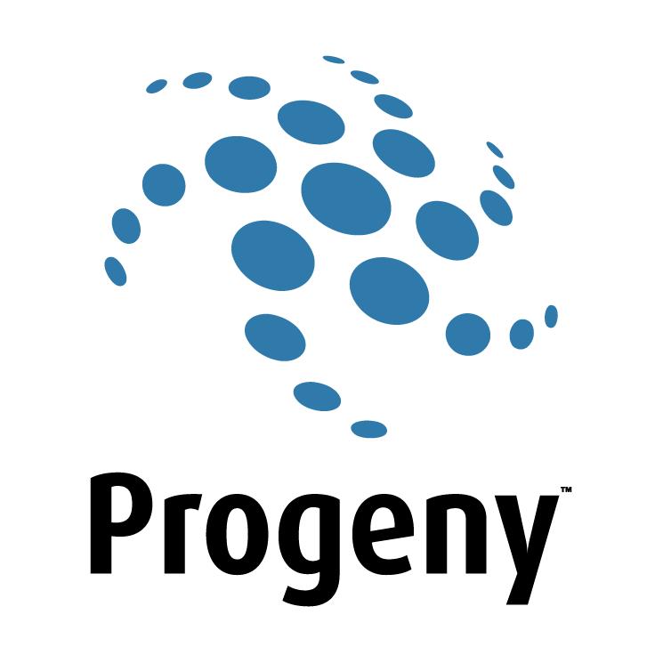free vector Progeny