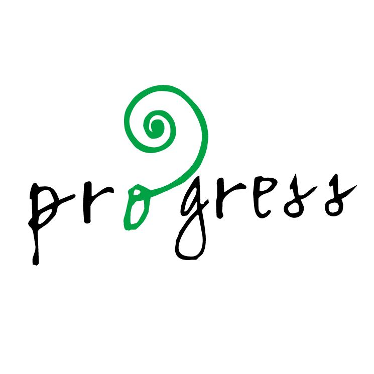 free vector Progess