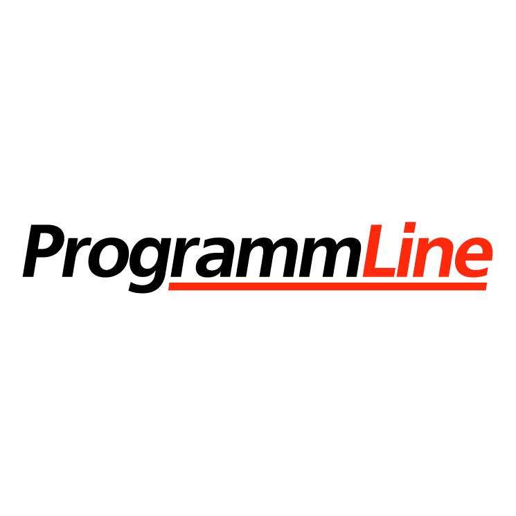 free vector Programmline