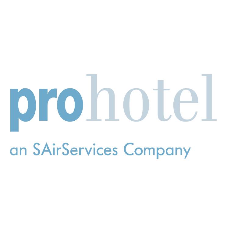 free vector Prohotel