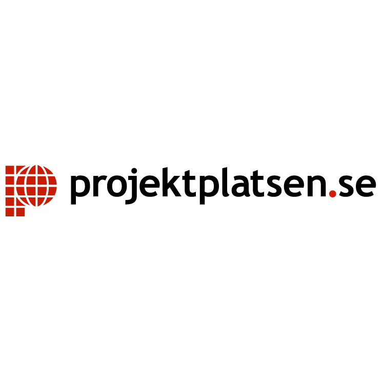 free vector Projektplatsense