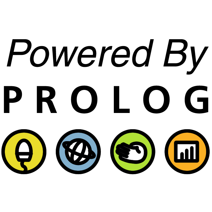 free vector Prolog powered by