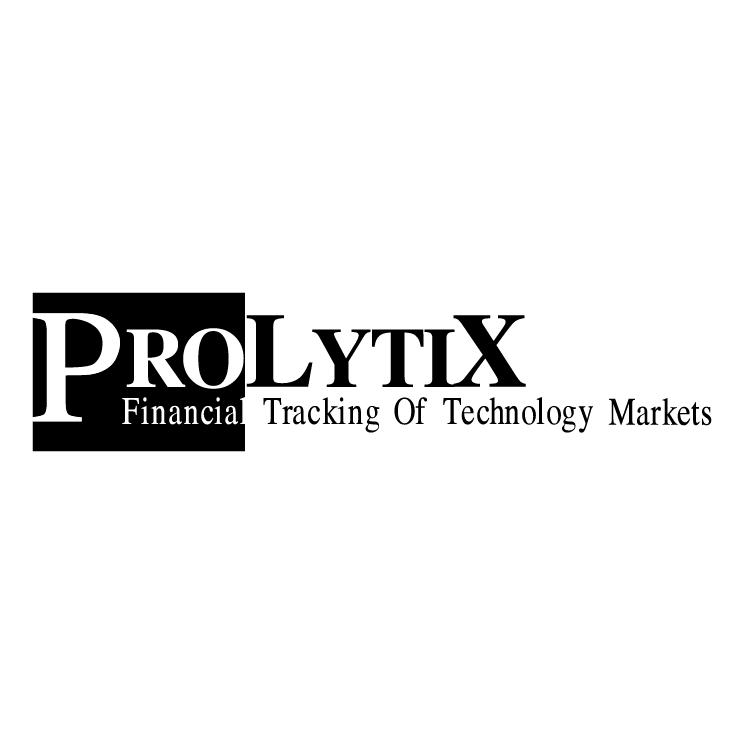 free vector Prolytix