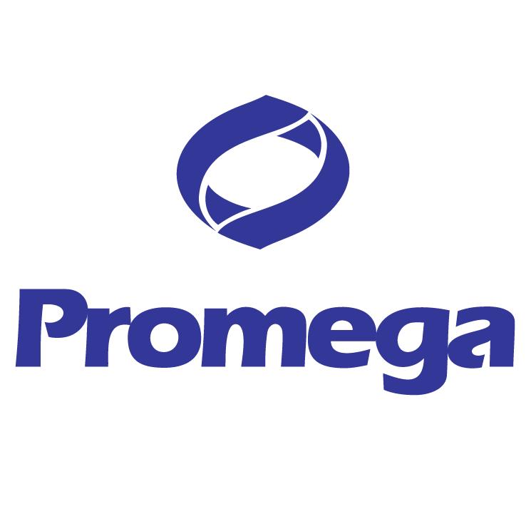 free vector Promega