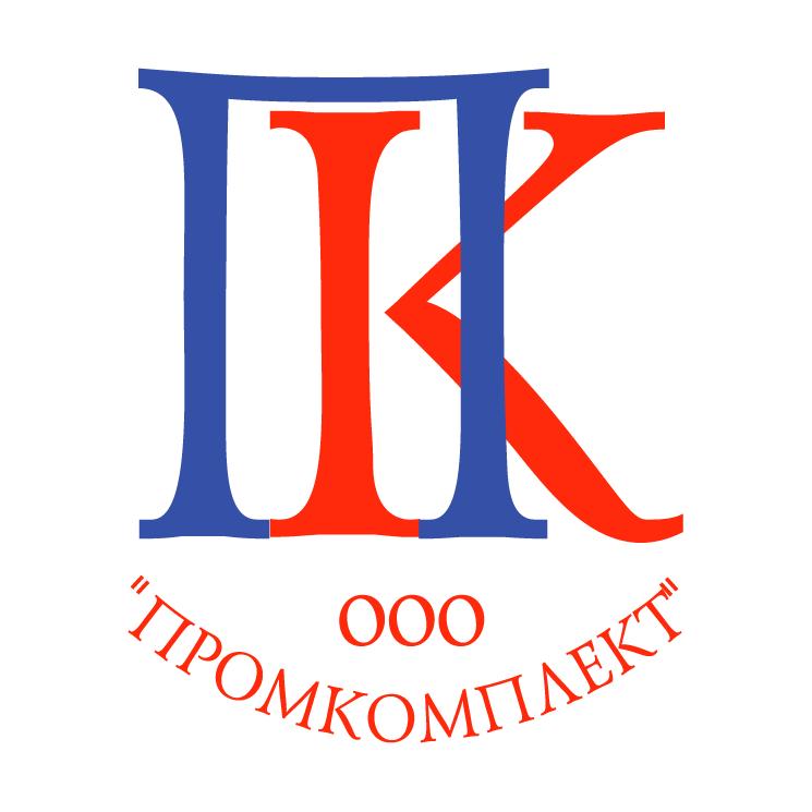 free vector Promkomplekt