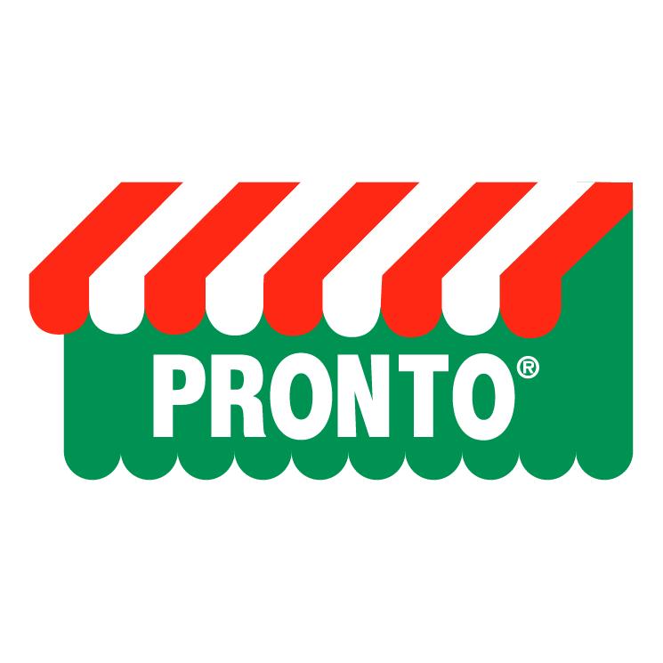 free vector Pronto 1