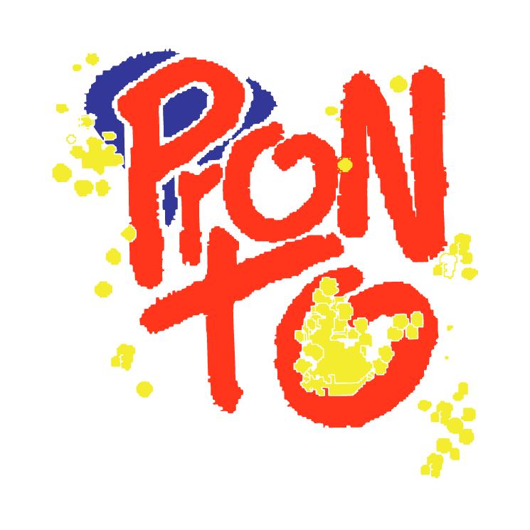 free vector Pronto shake
