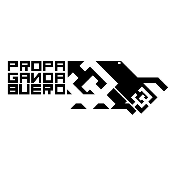 free vector Propagandabuero