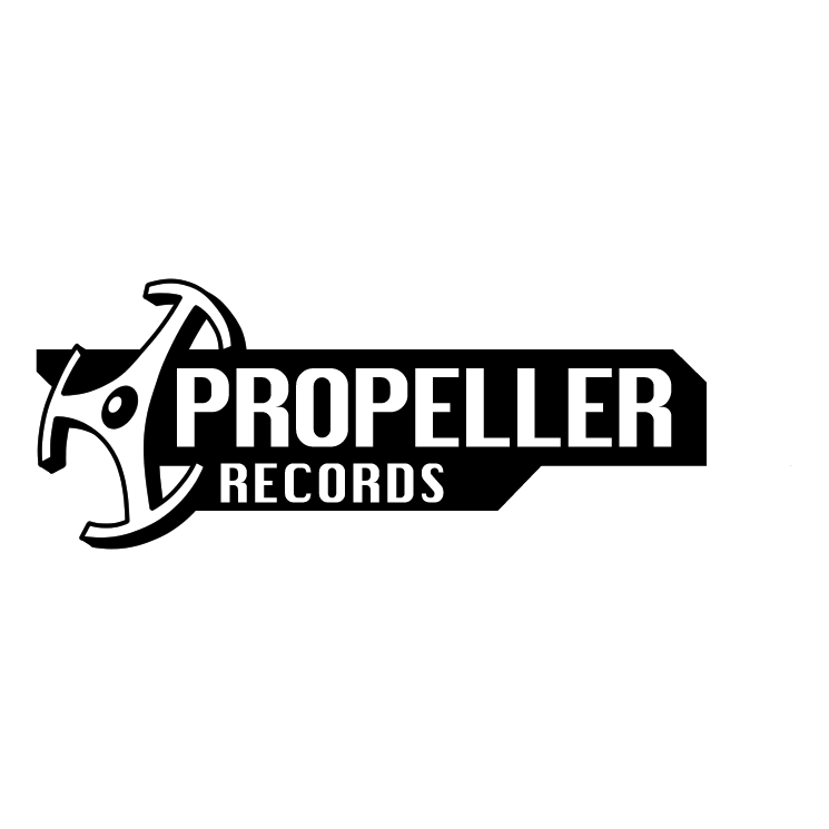 free vector Propeller records