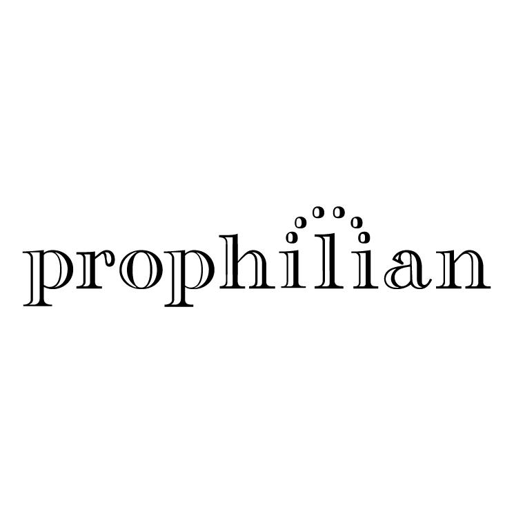 free vector Prophilian