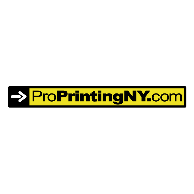 free vector Proprintingnycom