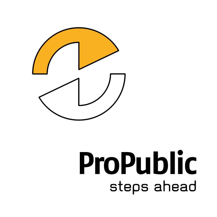 free vector Propublic