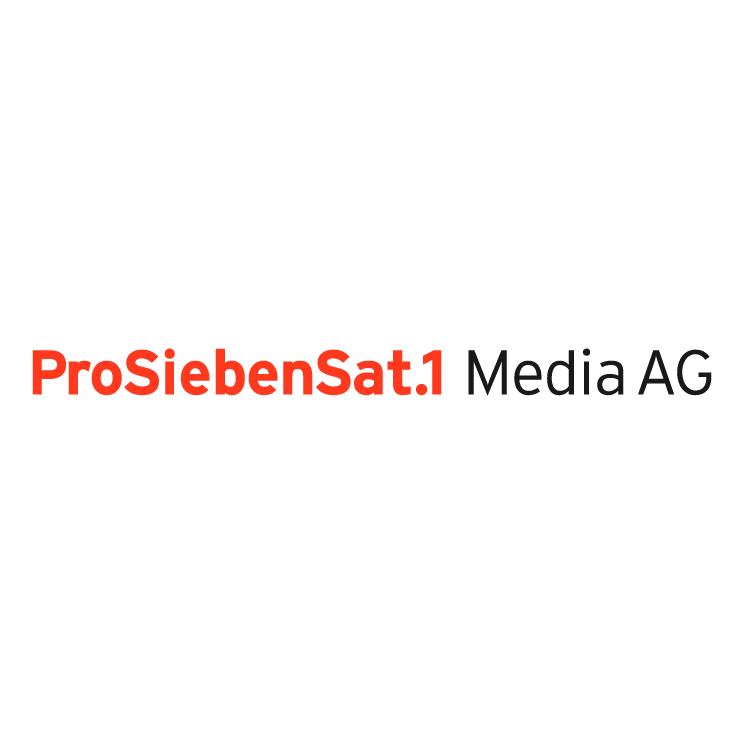 free vector Prosiebensat1 media