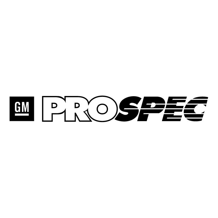 free vector Prospec