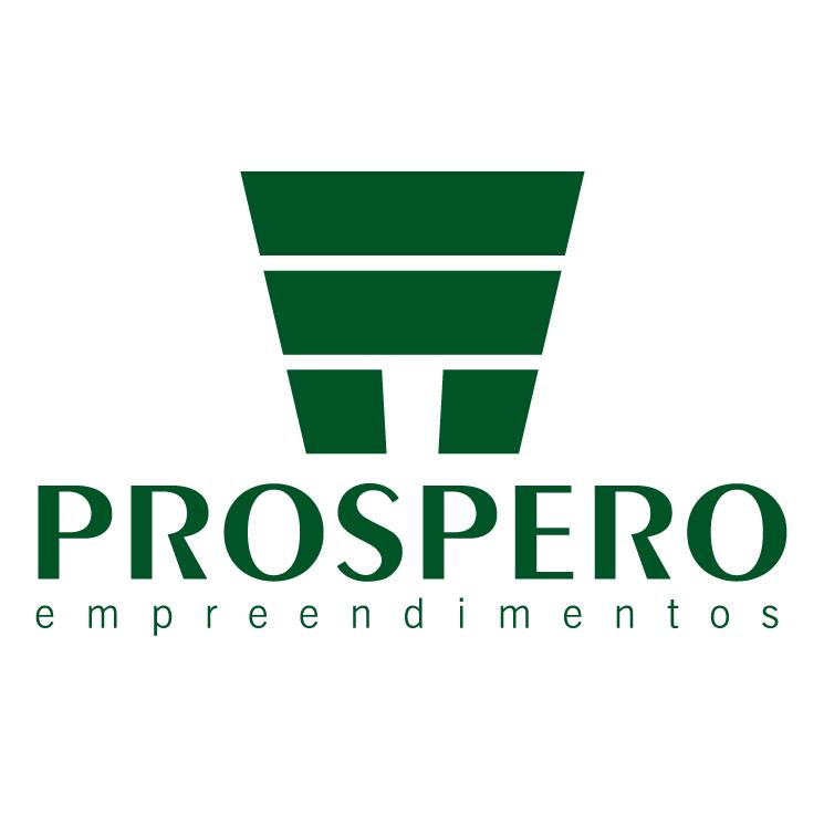 free vector Prospero empreendimentos