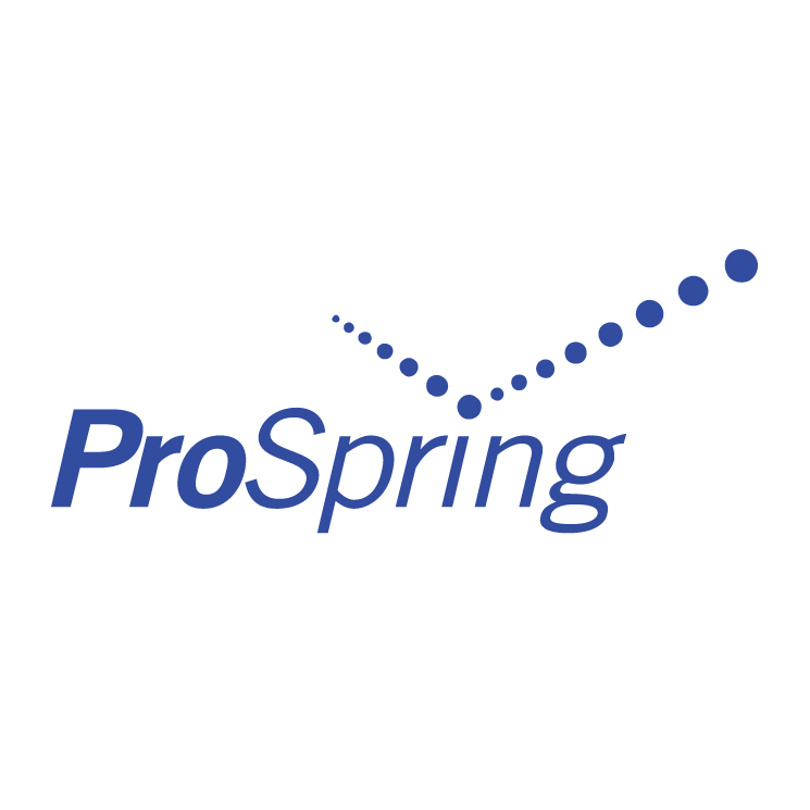 free vector Prospring