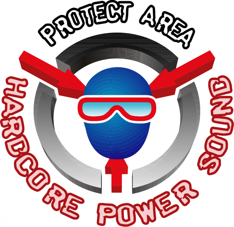 free vector Protect area