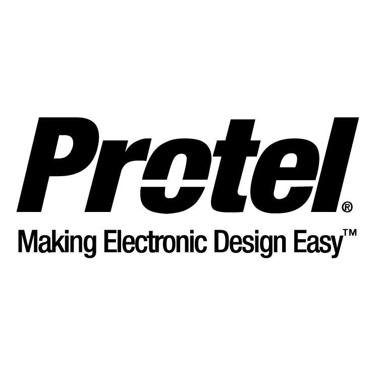 free vector Protel