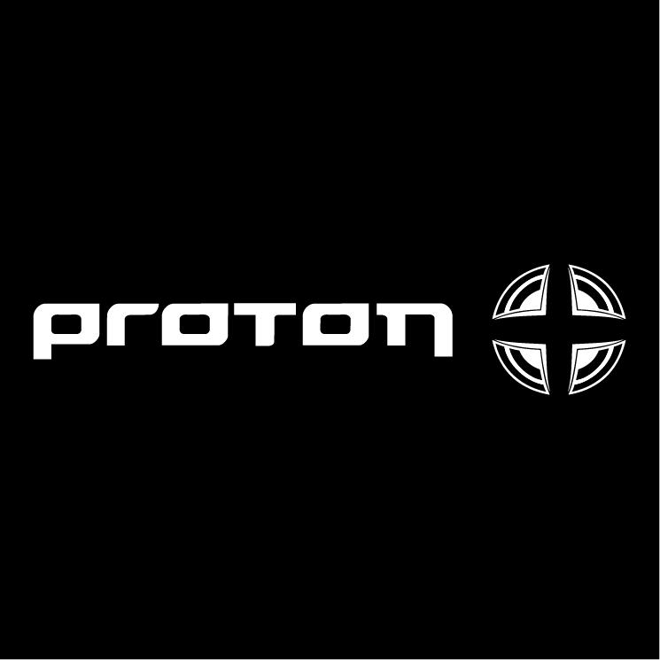 free vector Proton 0