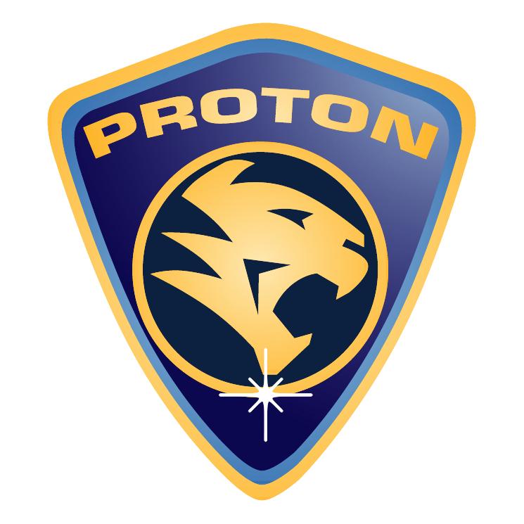 free vector Proton 2