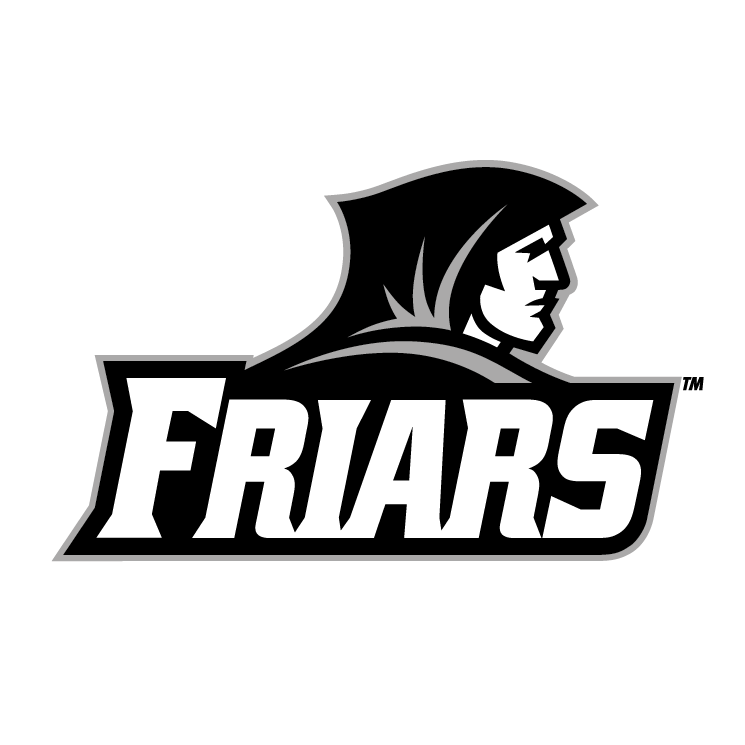 free vector Providence college friars 0