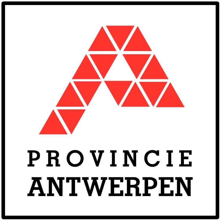 free vector Provincie antwerpen