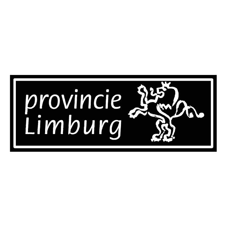 free vector Provincie limburg 0