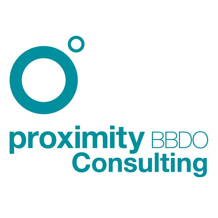 free vector Proximity bbdo consulting