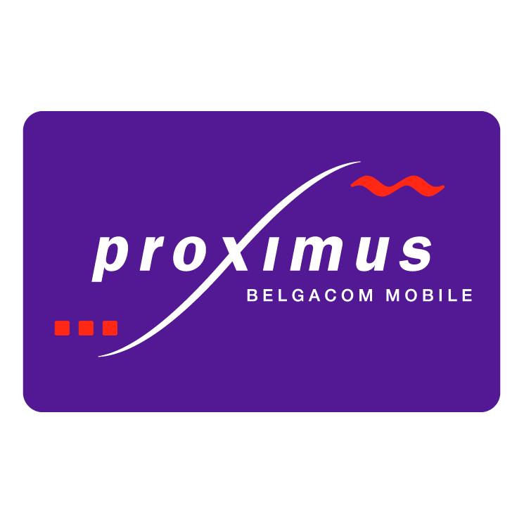 free vector Proximus 1