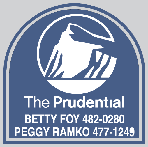 free vector Prudential realty logo