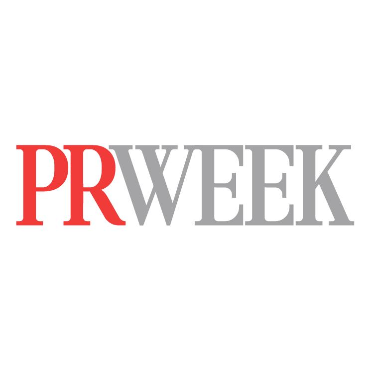 free vector Prweek