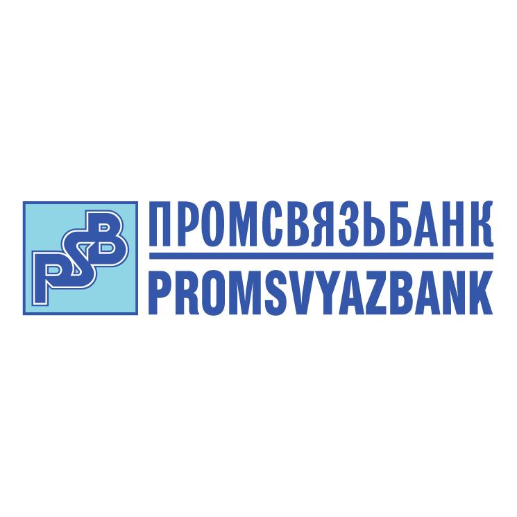 free vector Psb promsvyazbank 5