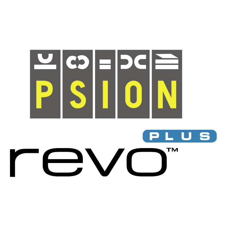 free vector Psion revo plus