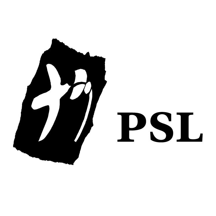 free vector Psl 0