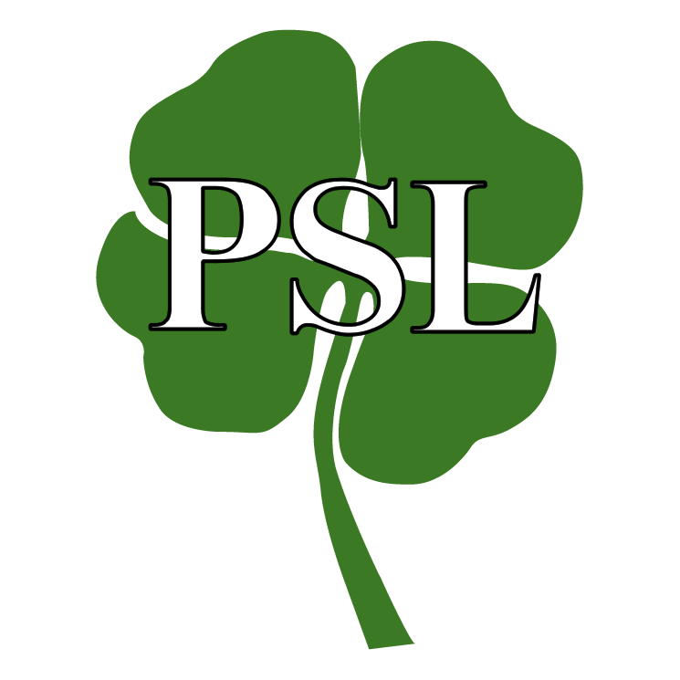 free vector Psl 2