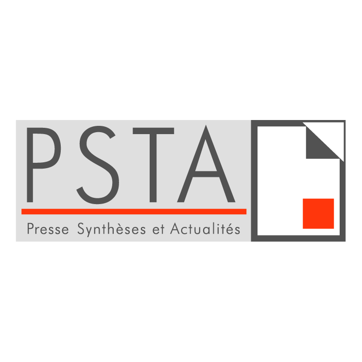 free vector Psta