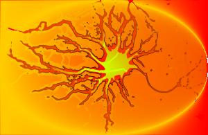 free vector Psychotic Island clip art