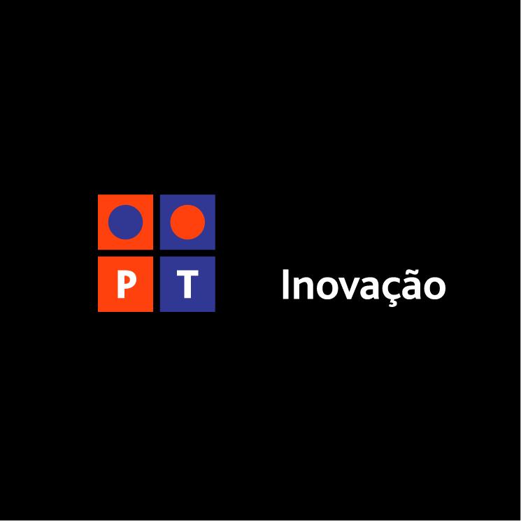 free vector Pt inovacao