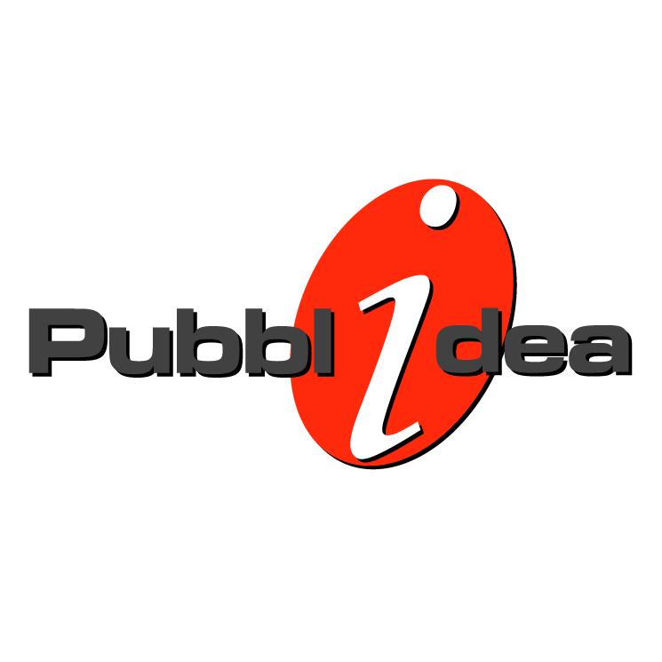 free vector Pubblidea