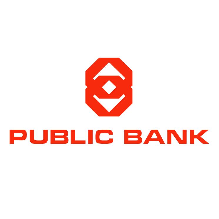 free vector Public bank