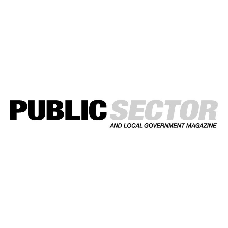 free vector Public sector